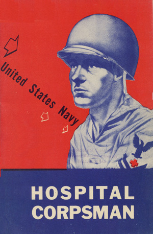 HyperWar: United States Navy Hospital Corpsman