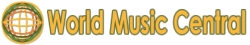 World Music Central logo.