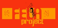 The Fela Project logo.