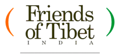 Friends of Tibet logo.
