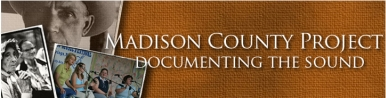 The Madison County Project logo.