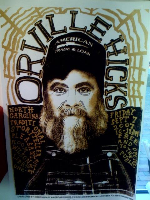 Orville Hicks