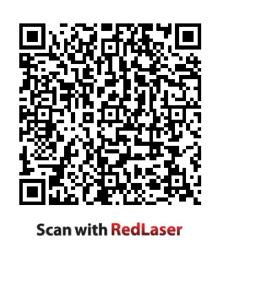 Jones Vcard as QR