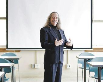 Paul Jones in Chronicle of Higher Education