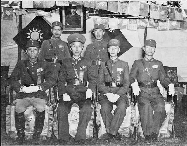 chinese communists and guomindang forces relationship Guomindang (gmd, nationalist party) dominated the domestic stage of chinese politics the main elements of this history are well-known but the period of reform in china launched in 1978 has been accompanied by the release of an unprecedented amount of.