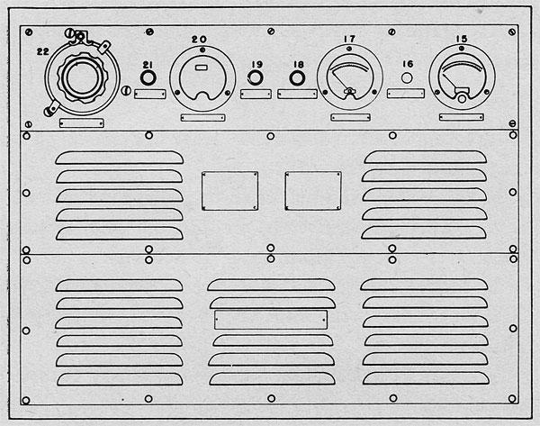 hyperwar  radar operator u0026 39 s manual  radthree   part 4