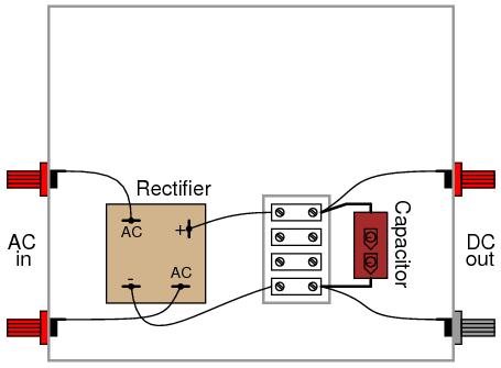 5v Voltage Regulator Pinout