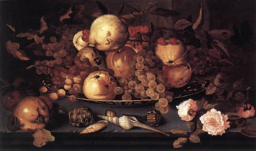 Famous Renaissance Still Life Paintings