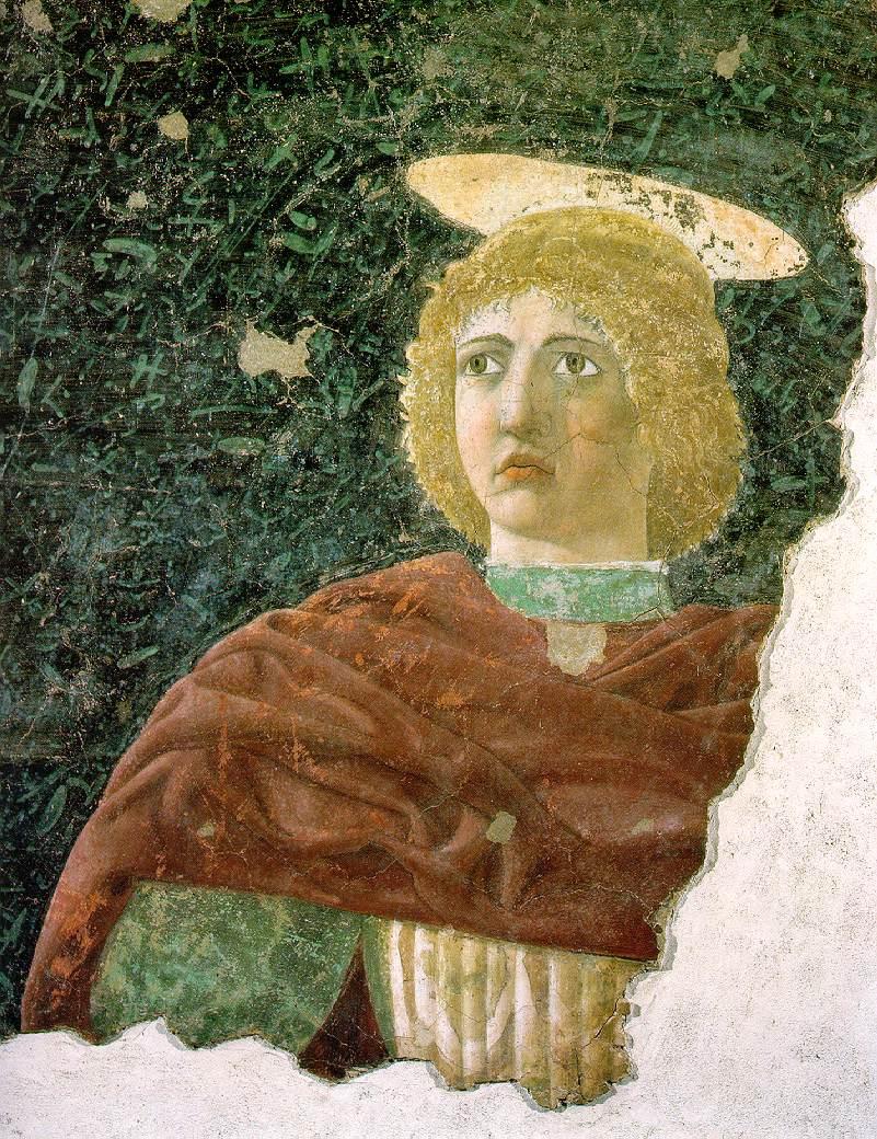 Bmw Santa Maria >> WebMuseum: Piero della Francesca